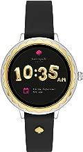Kate Spade New York Scallop Touchscreen Smartwatch