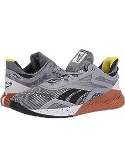 Wide Toe Box Reebok Sneakers \u0026 Athletic