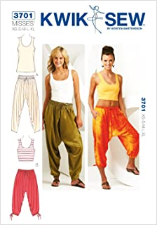 silk top sewing pattern