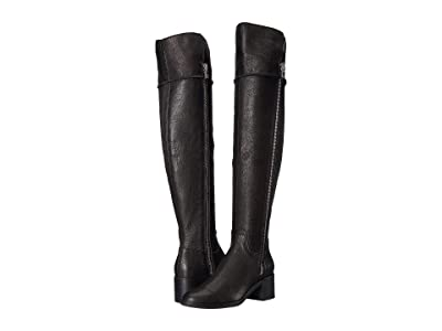 Dolce Vita Dorien (Black Leather) Women