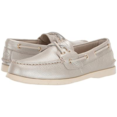 Sperry Conway Boat (Platinum) Women
