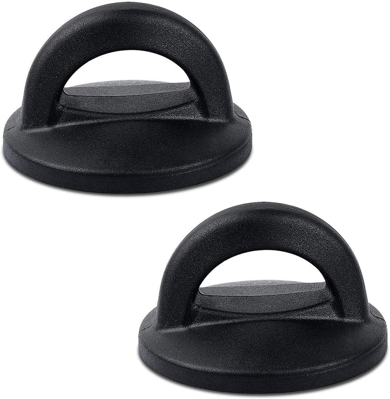 Universal Pot Lid Replacement Knob Black - 1 Piece