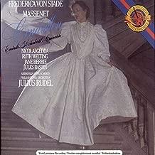 Massenet: Cendrillon Cinderella
