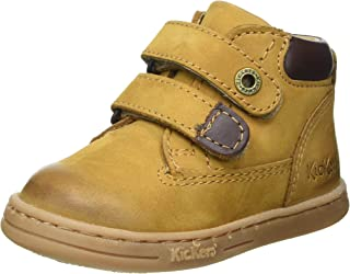 Kickers Tackeasy, Bottes & Bottines Fille