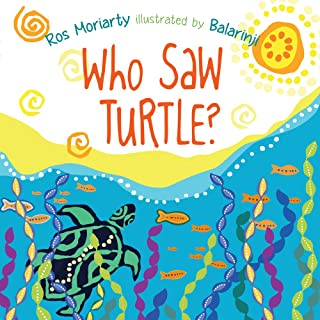 Who Saw Turtle?
