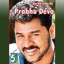 Actor with Director Hits - Prabhu Deva