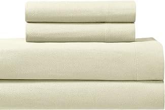 Amazon Com Split King Flannel Sheets
