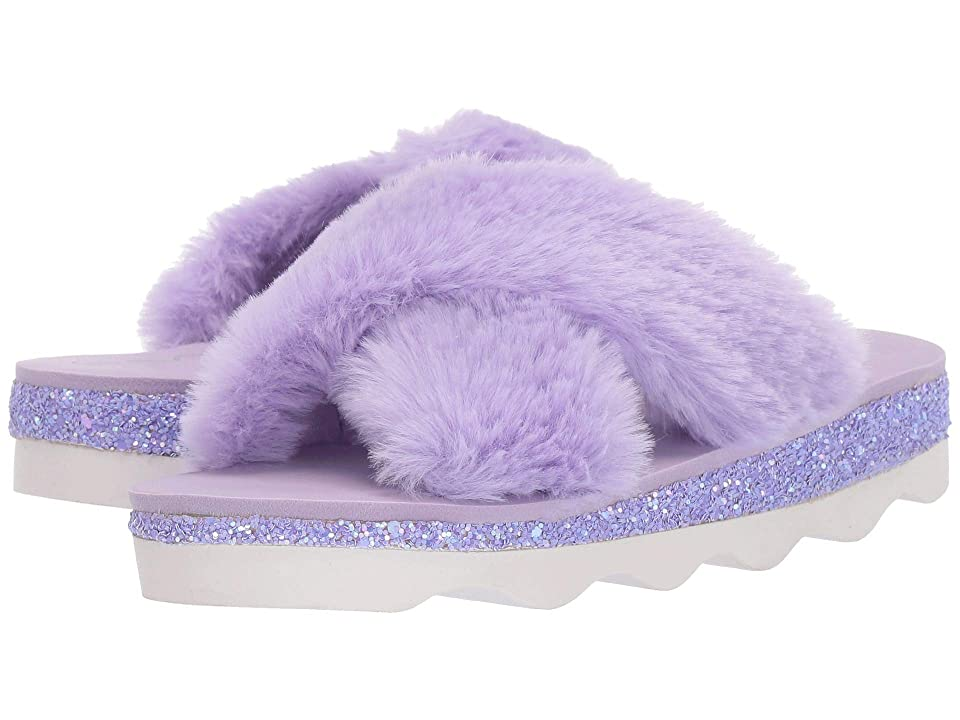 Nina Kids Anjali (Little Kid/Big Kid) (Purple) Girls Shoes