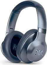 JBL Everest 750 Over-Ear Wireless Bluetooth Headphones (Blue)
