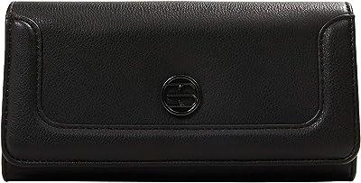 Esprit 021EA1V307, Acoplamiento para Mujer, 001/negro, Einheitsgröße