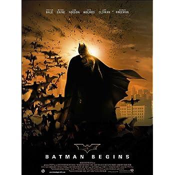30.4 x 43.2cm Taille Affiche de Film Batman fran/çais Film Affiche Affiche Imprimer Image Poster Station UK The Dark Knight Rises