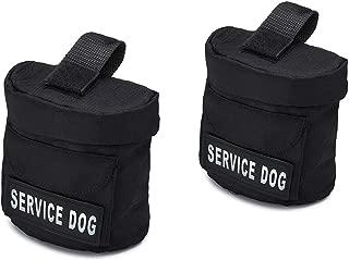 Best service dog backpack vest Reviews