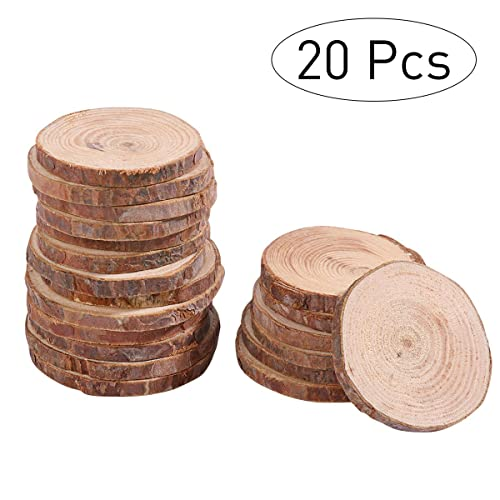 Tischdeko Holz Amazon De