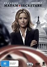 Madam Secretary: Season 2 (DVD)