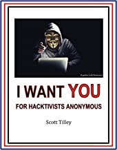 Hacktivists Anonymous (Technology Today Book 5)