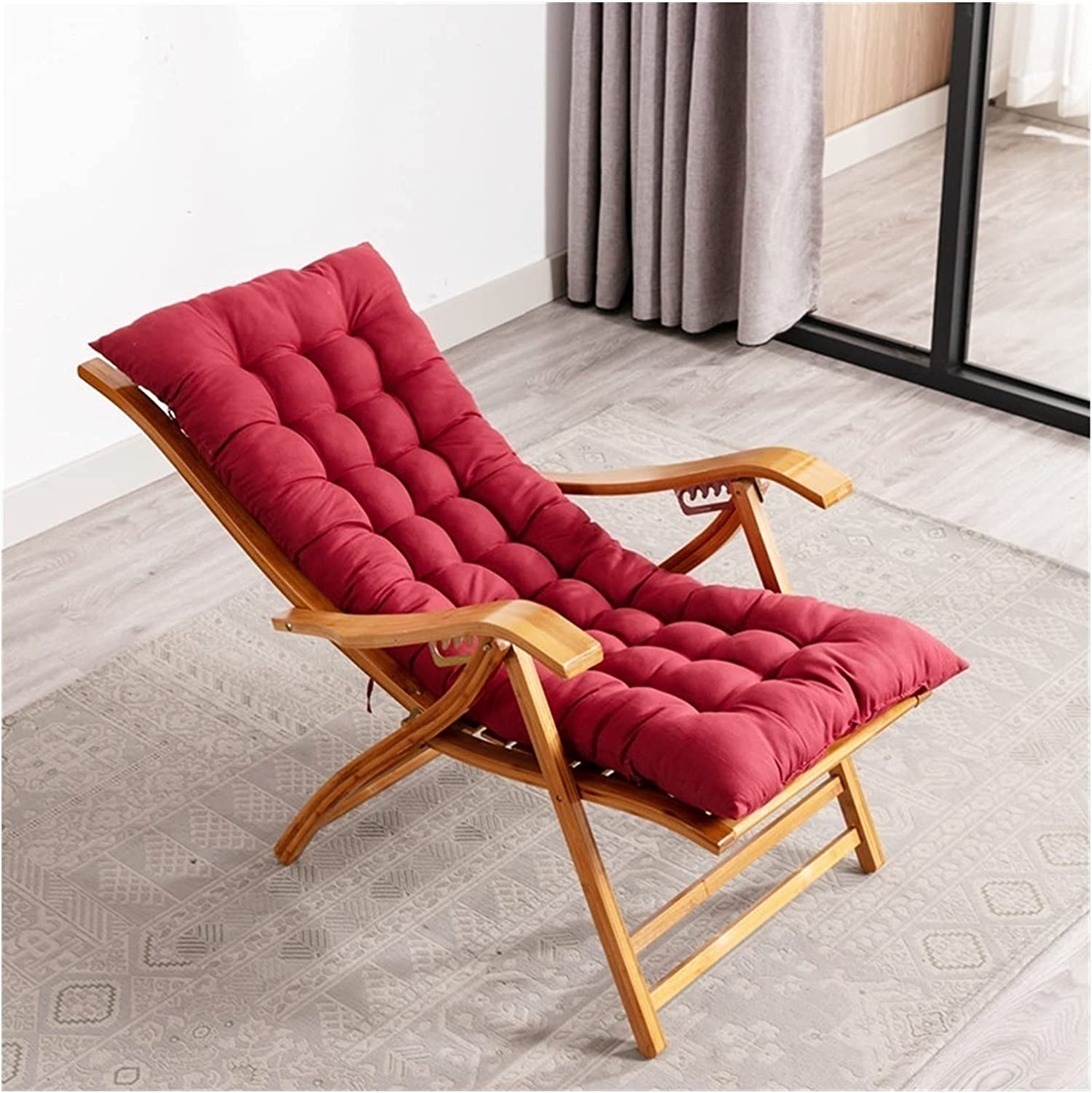 Comfortable Outdoor Courier shipping free shipping indoor Garden Reclining 2021new shipping free wooden Chair folding