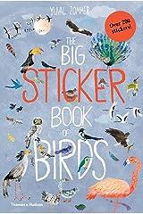 The Big Sticker Book of Birds: 0 (Big Book) Paperback
