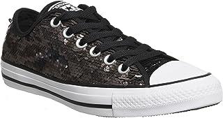 0daa71d7 Calzado Deportivo para Mujer, Color Negro, Marca CONVERSE, Modelo Calzado  Deportivo para Mujer