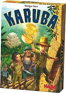 Best karuba board game Reviews