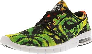 new product abc98 d2634 Nike Stefan Janoski Max PRM, Chaussures de Skate Homme