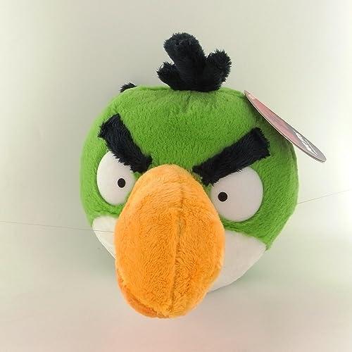 Angry Birds Plüsch Grün Bird 20 cm
