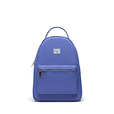 Herschel Supply Co. Nova Mid-Volume (Dusted Peri) Backpack Bags