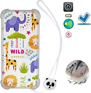 HYJKB Case for Htc Desire 728g Case Silicone border + PC hard backplane Cover ZOOM