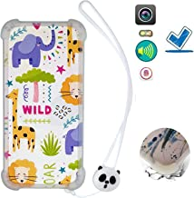 Case for Blu Studio View Xl Case Silicone border + PC hard backplane Cover ZOOM USHYJ