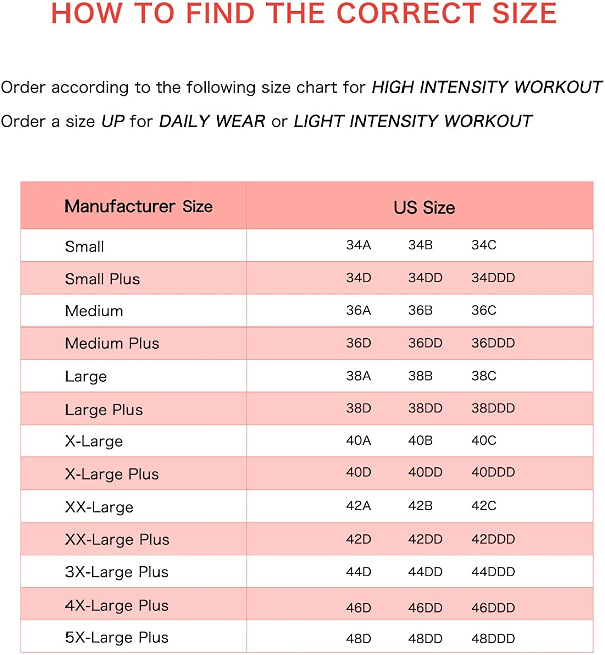 Yvette Sports Bra for Women - High Impact Padded Workout Breathable Bras Sexy Mesh Design