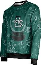ProSphere Loyola University Maryland Ugly Holiday Unisex Sweater - Snow Globe