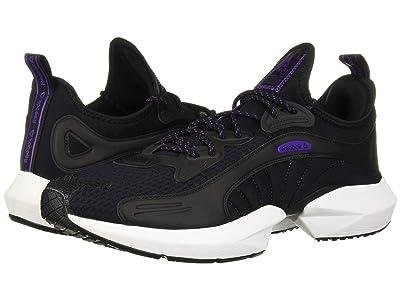 Reebok Sole Fury 00 (Regal Purple/Black/White) Athletic Shoes