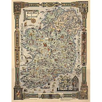 Cartel,Mapa Del Mundo Vintage Mapas Del Mundo Cartel Madrid ...