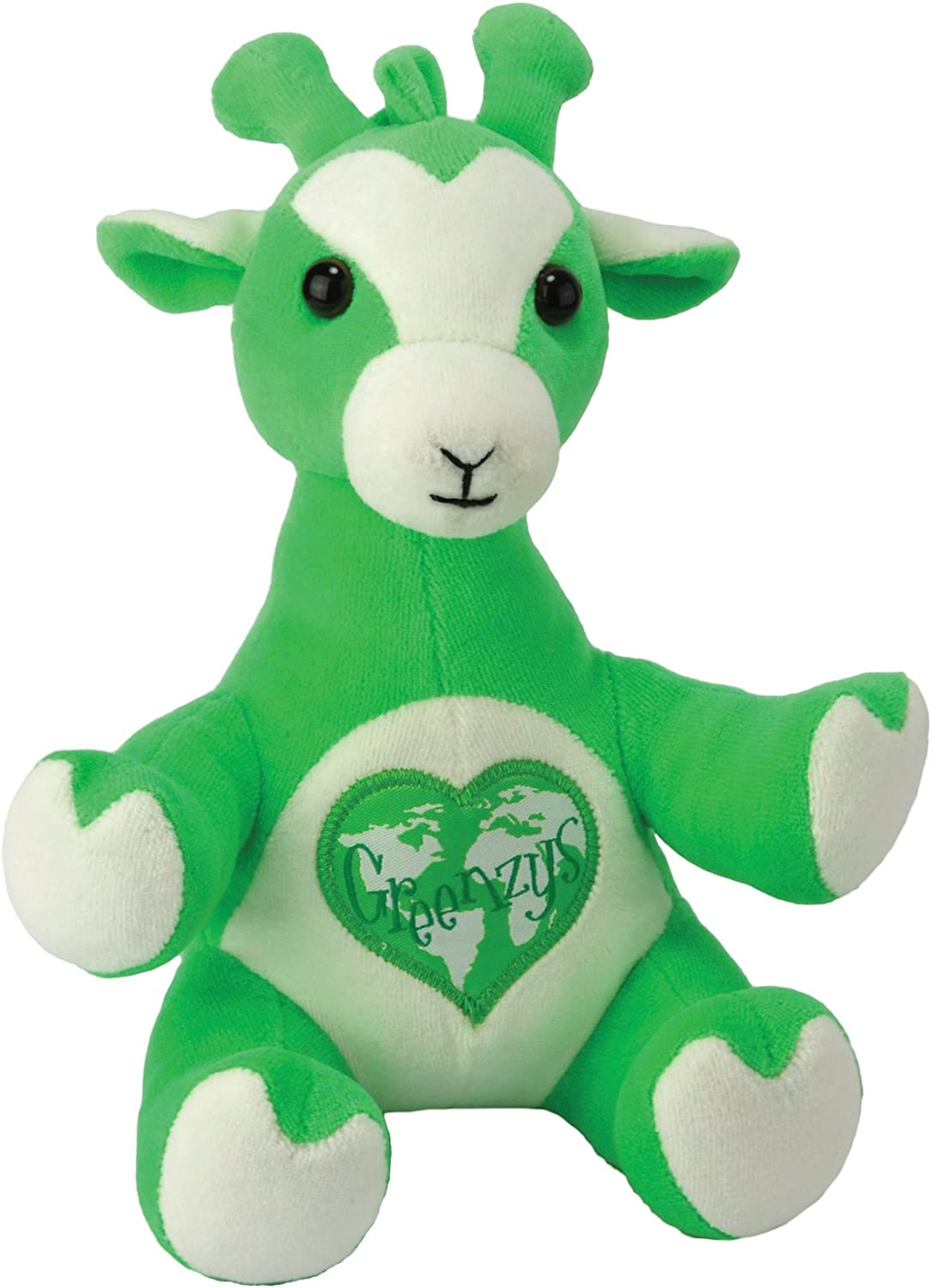 The Max 83% OFF Greenzys Violet Green In a popularity Giraffe