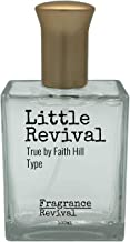 Little Revival, True by Faith Hill Type