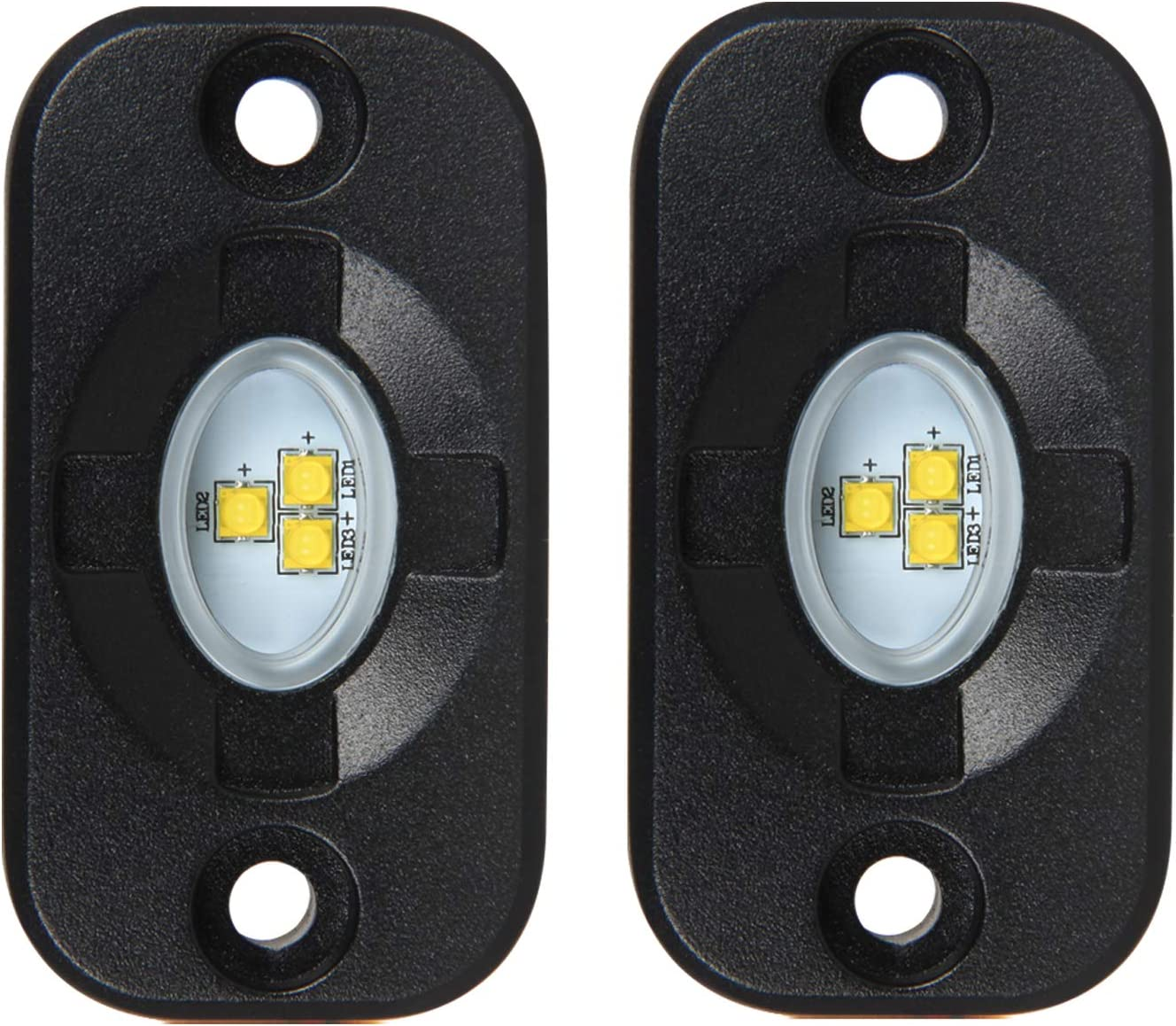Bully Rock Crawler Hi-Intensity Max 48% OFF Store LED Lights Utility