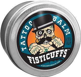 Best fisticuffs tattoo balm Reviews