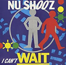 NU SHOOZ: I CAN'T WAIT - DON'T TURN BACK