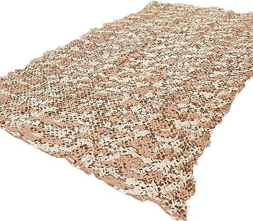 Ombrage Camouflage Prougeection Contre Le Soleil en Toile cachée auvent de Camping Chasse Chasse décorative auvent extérieur,6  7m