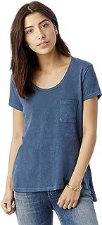 Alternative womens Slub Favorite T-Shirt T-Shirt