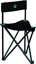 Best swivel hunting stool with backrest Reviews