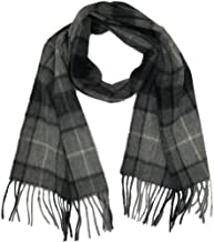 Lona Scott Womens Cashmere Scottish Tartan Scarves