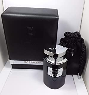 Al Haramain Portfolio Neroli Canvas Eau de Parfum Tester Box.Unisex.75ml (2.50 oz)