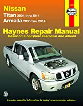 Best nissan armada service manual Reviews