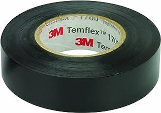 3M Temflex 1700 Electrical Tape 60 Feet 10-Pack