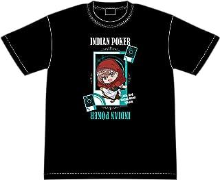 とある科学の超電磁砲T インディアンポーカー 赤ずきん美琴Tシャツ M