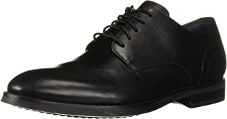 Men's Lewis Grand Plain Toe Oxford