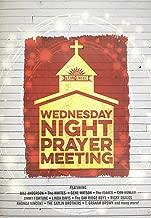 CFR Wednesday Night Prayer Meeting