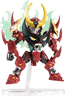 Gurren Lagann: Gunmen Unit NXEdgeStyle Action Figure by Bandai