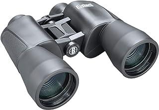 Bushnell Powerview Wide Angle Binocular, Porro Prism Glass BK-7
