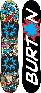 Burton Chopper LTD Marvel Snowboard Boys